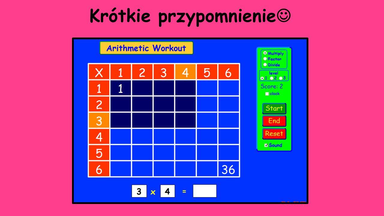 """Dziękujemy za uwagę Nauczycielka matematyki Monika Kubica oraz uczestnicy projektu """"Matematyką się baw i zdobywaj świat!"""
