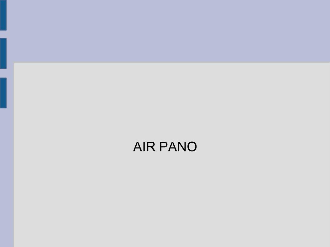AIR PANO