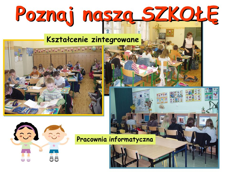 1.Szkoła promująca zdrowie 2.