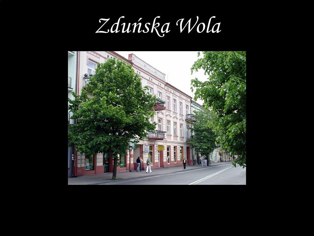 Zduńska Wola