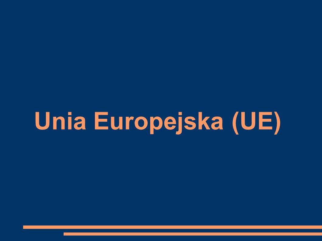 Unia Europejska (UE)