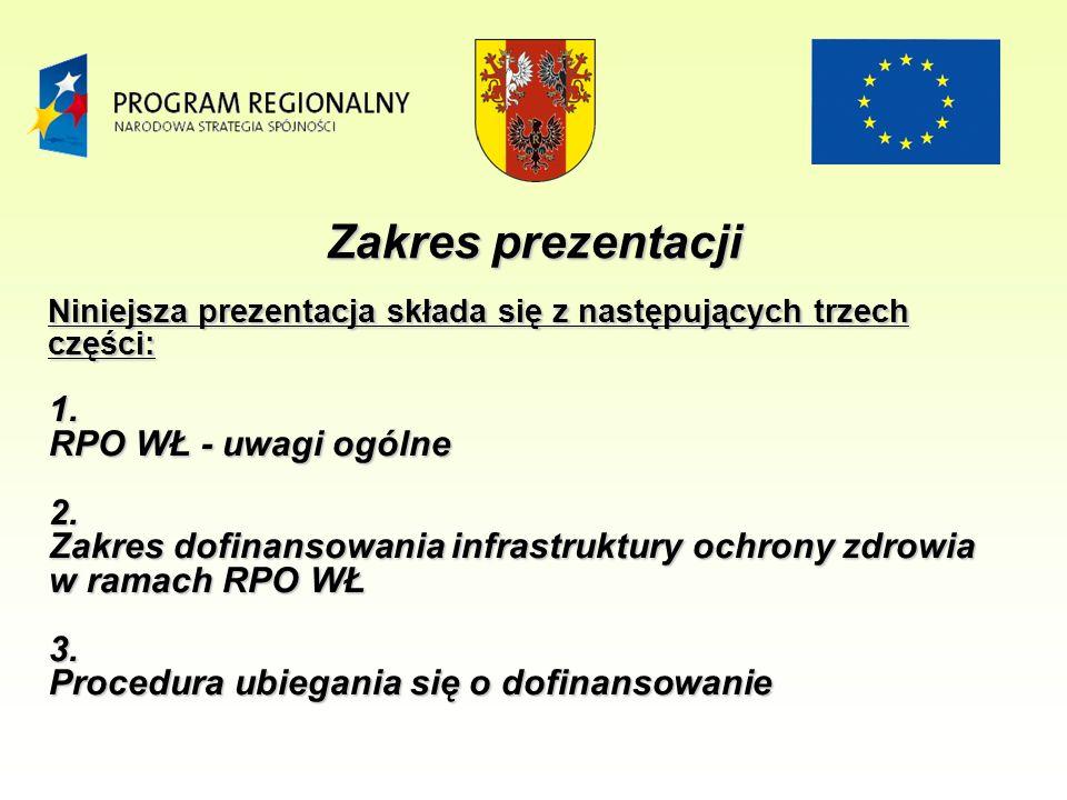 Wniosek o dofinansowanie musi zostać przygotowany według wzoru, dostępnego na stronie internetowej www.rpo.lodzkie.pl Wniosek o dofinansowanie wraz z załącznikami należy wypełnić zgodnie z Instrukcją wypełniania wniosku o dofinansowanie.