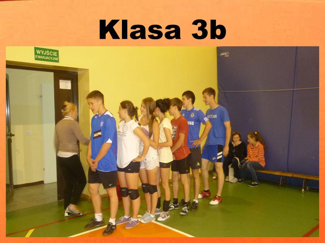 Klasa 3b