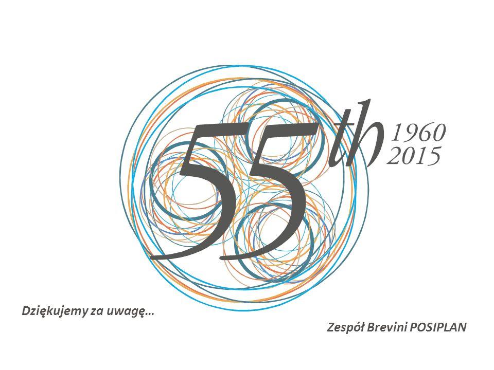 24 Dziękujemy za uwagę… Zespół Brevini POSIPLAN