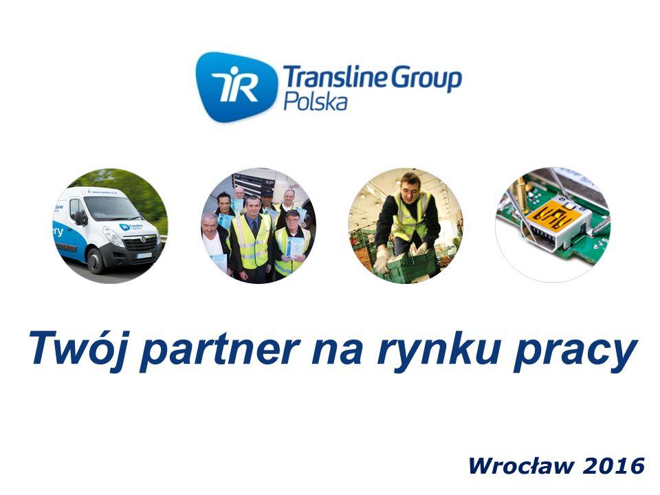 Twój partner na rynku pracy Wrocław 2016