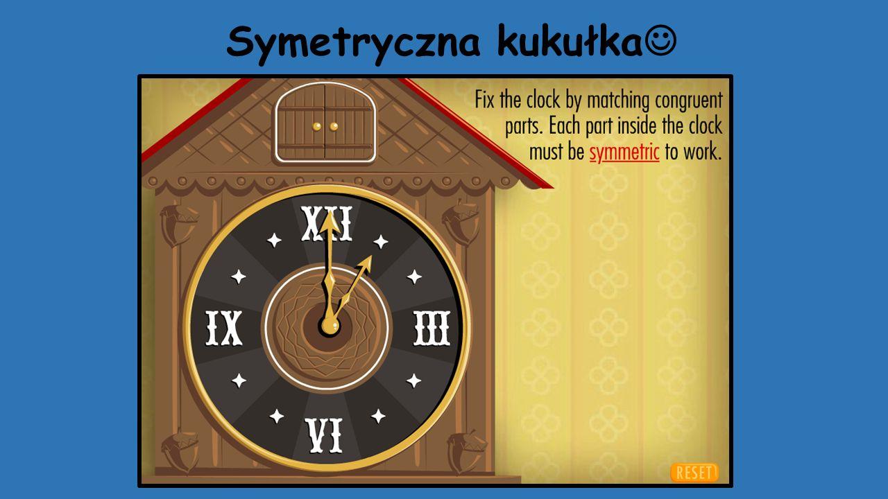 Symetryczna kukułka
