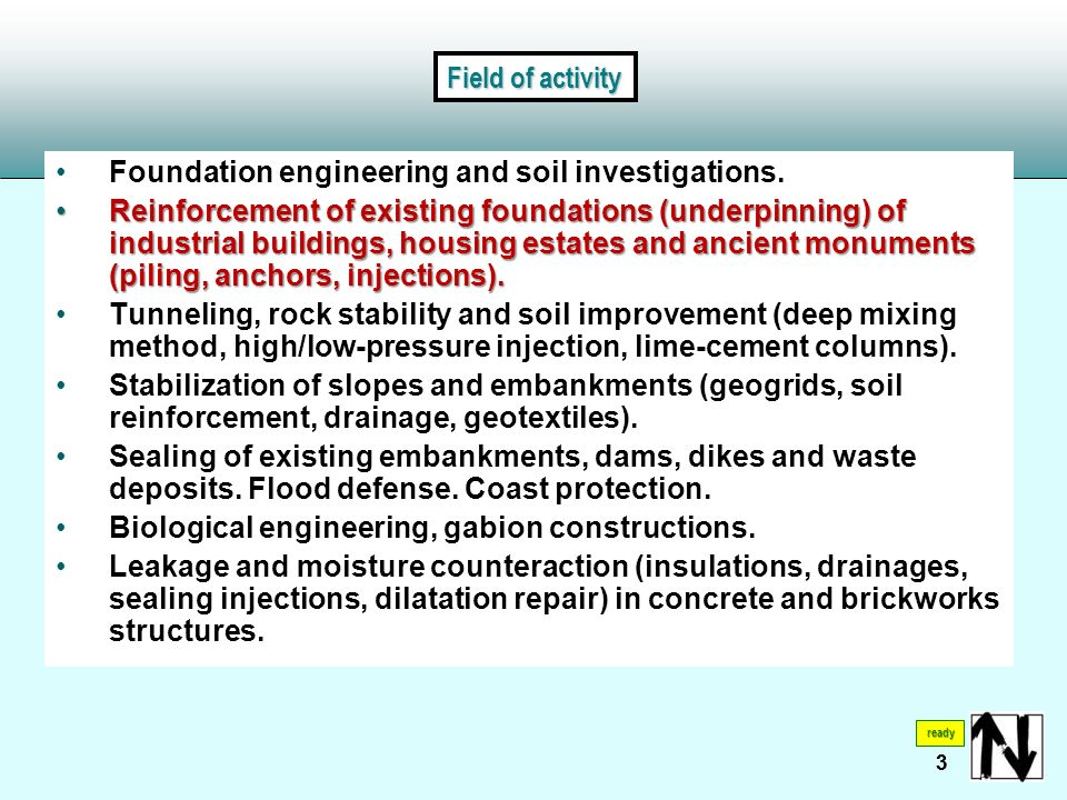 4 FOUNDATION ENGINEERING incl.