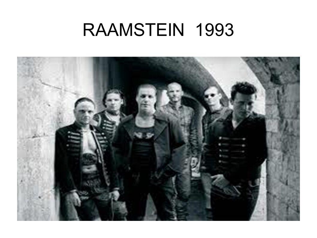 RAAMSTEIN 1993