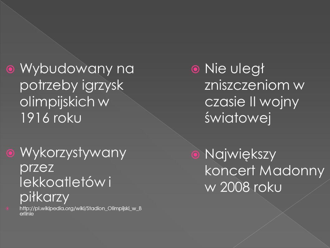 WIEŻA TELEWIZYJNA XX W.