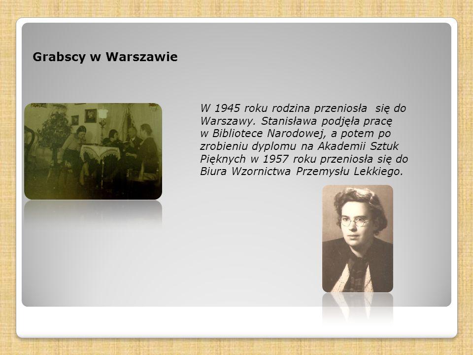 Był to dla Stanisławy okres realizacji życiowej misji i prawdziwej pasji – uprawianie teologii.