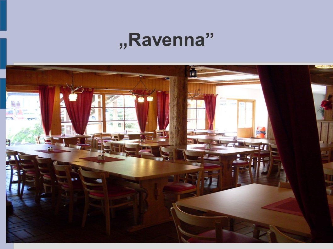 """""""Ravenna"""""""