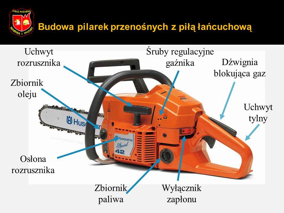 Wciągarki Straż pożarna wyposażona została w urządzenia mechaniczne uciągowe zwane wciągarkami.