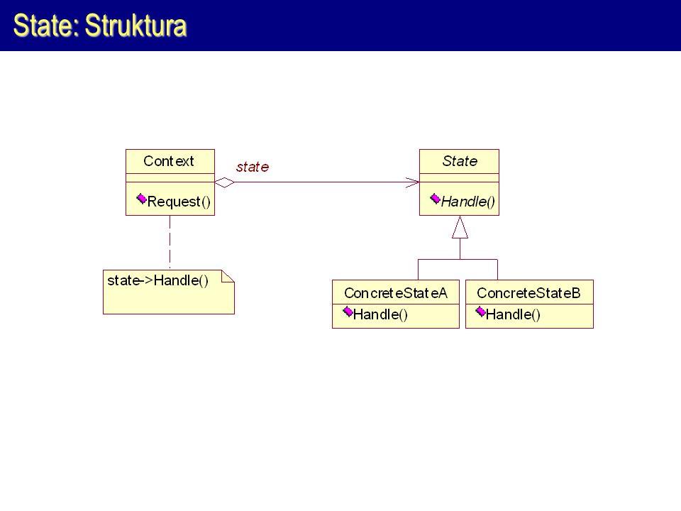State: Struktura