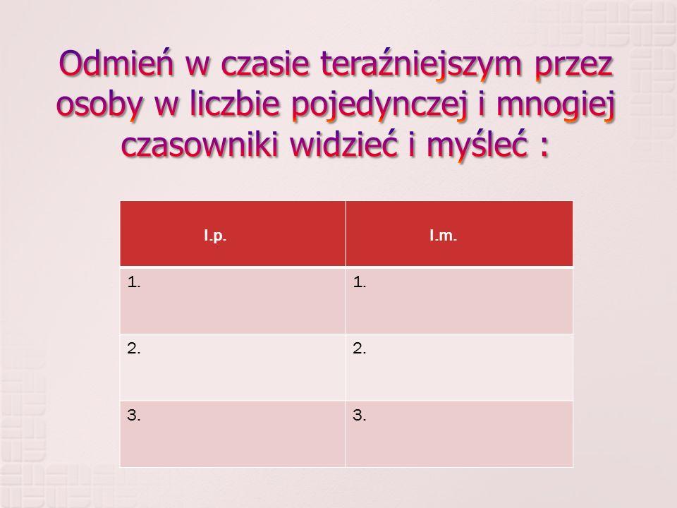 l.p. l.m. 1. 2. 3.