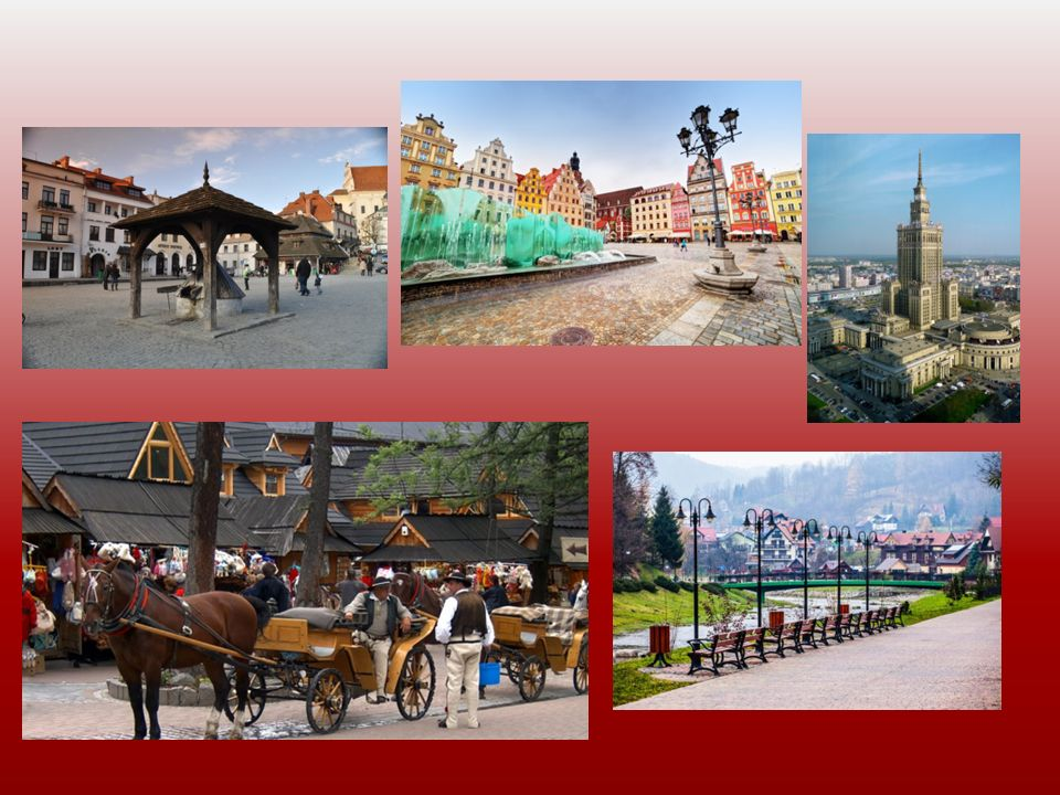 W naszej ofercie znajdują się wycieczki dwu i trzy dniowe na terenie Polski, w najbardziej urokliwe i najczęściej odwiedzane miejsca m.in.