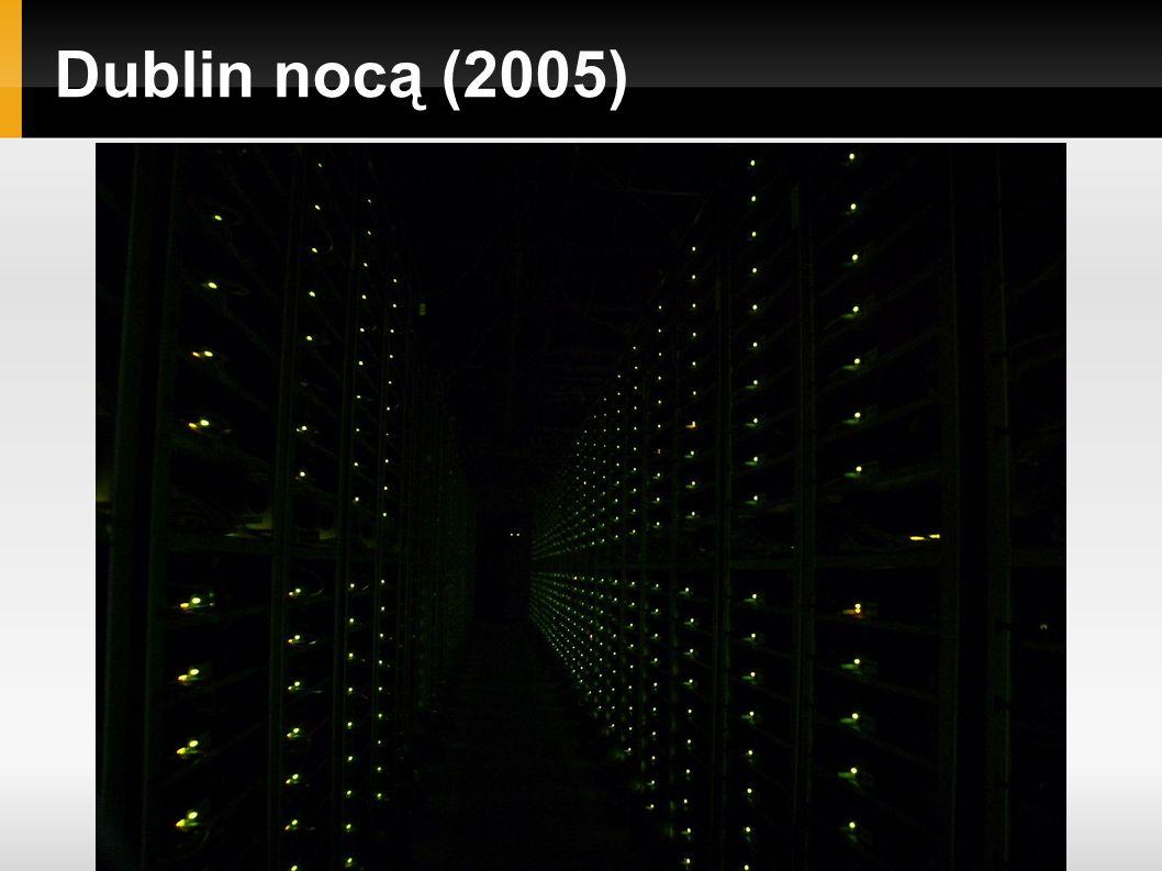 Dublin nocą (2005)
