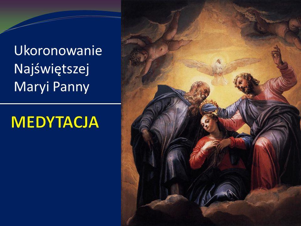 Ukoronowanie Najświętszej Maryi Panny