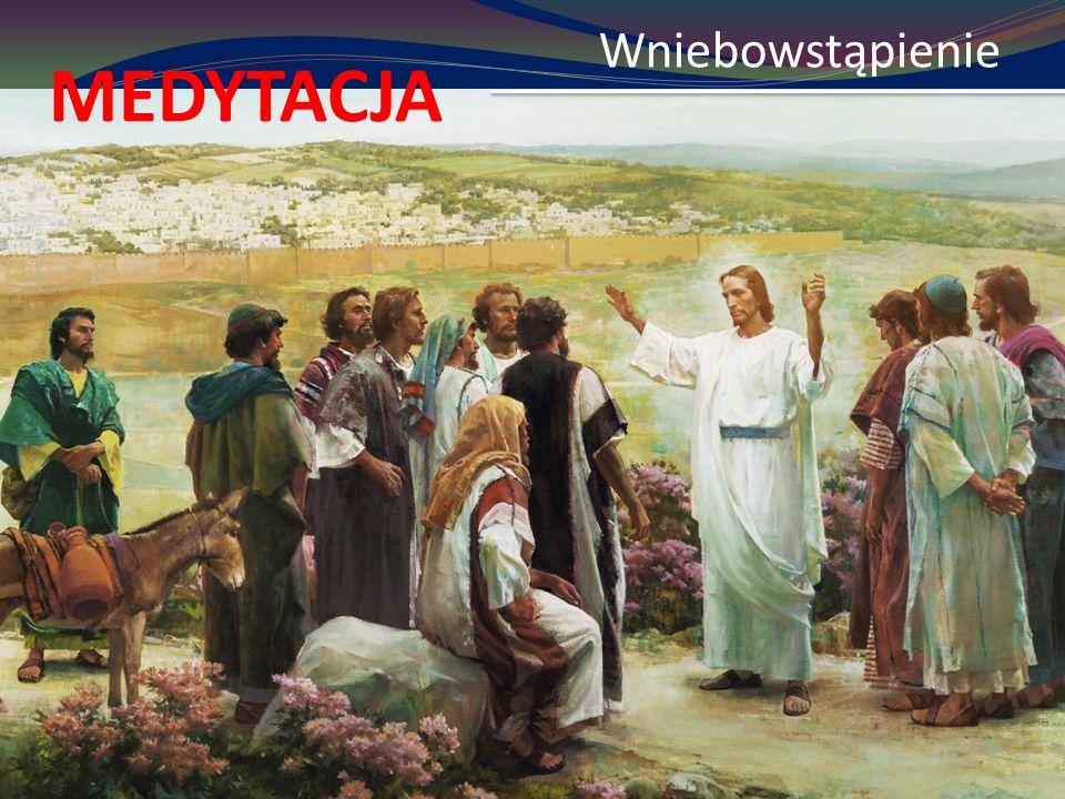 """MEDYTACJA """"Spędzamy piętnaście minut, towarzysząc Matce Najświętszej w rozważaniu tajemnic różańcowych ."""