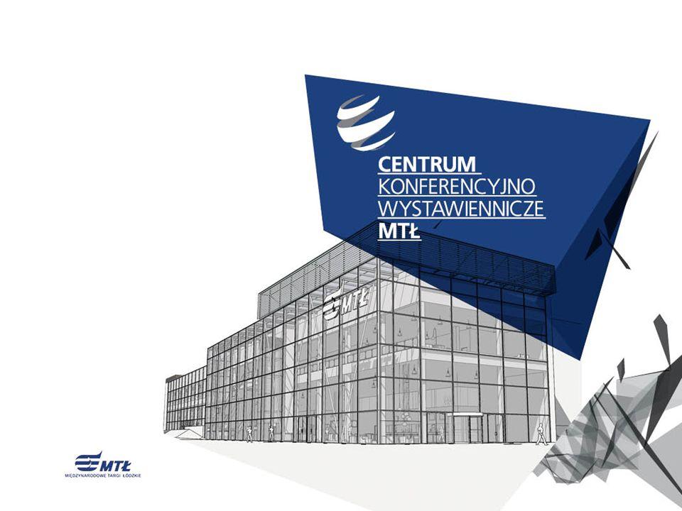 Targi Łódzkie to ponad 20-letnie doświadczenie w organizacji targów i kongresów, ciągłe dążenie do rozwoju zaowocowało ideą stworzenia Centrum Konferencyjno – Wystawienniczego MTŁ.