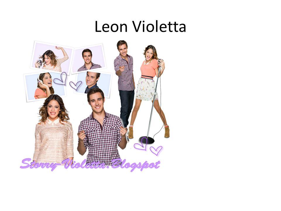 Leon Violetta