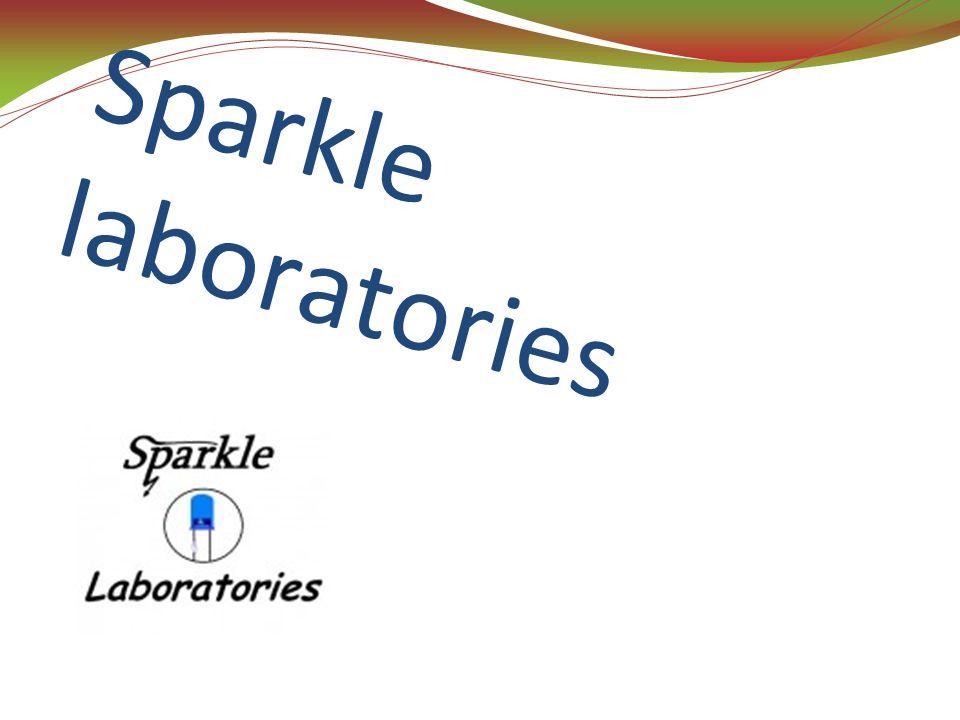 Sparkle laboratories