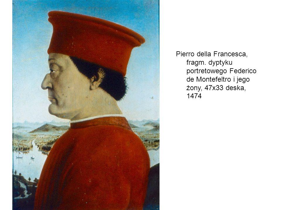 Pierro della Francesca, fragm.