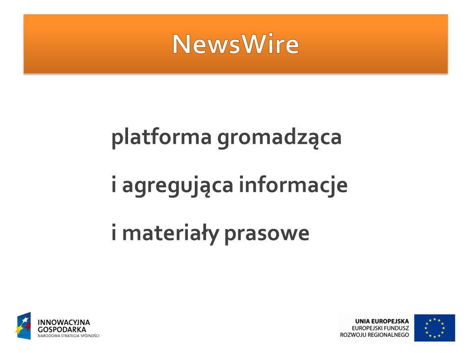 2.Abonament (integracja z internetowym biurem prasowym iPressOffice encja.com )