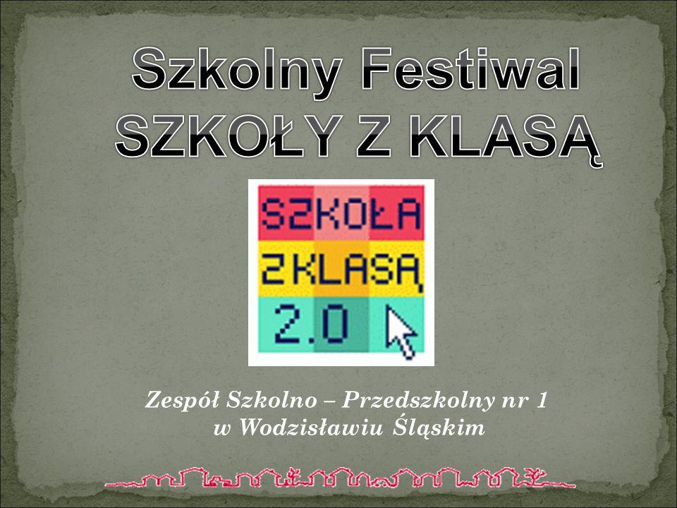 Zespół Szkolno – Przedszkolny nr 1 w Wodzisławiu Śląskim