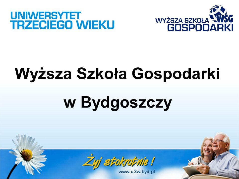 Wyższa Szkoła Gospodarki w Bydgoszczy