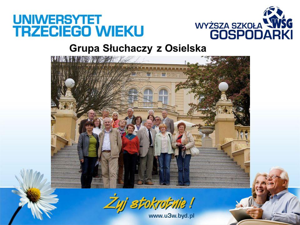 Grupa Słuchaczy z Osielska