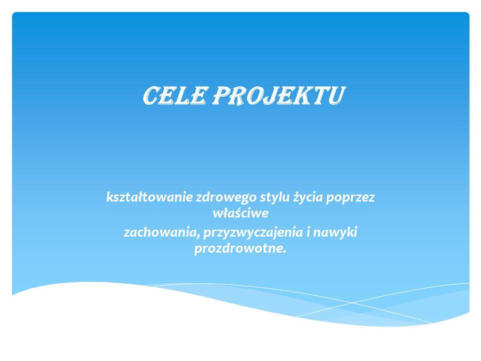Projekt edukacyjny opracowa ł y mgr Justyna G ł owacka mgr Urszula Molenda