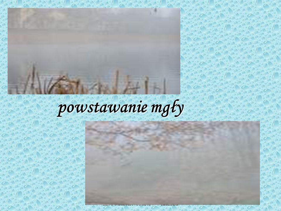 Gimnazjum nr 3 im. Polskich Noblistów w Kaliszu opady atmosferyczne