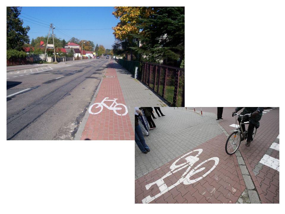 Przykłady innych dróg rowerowych