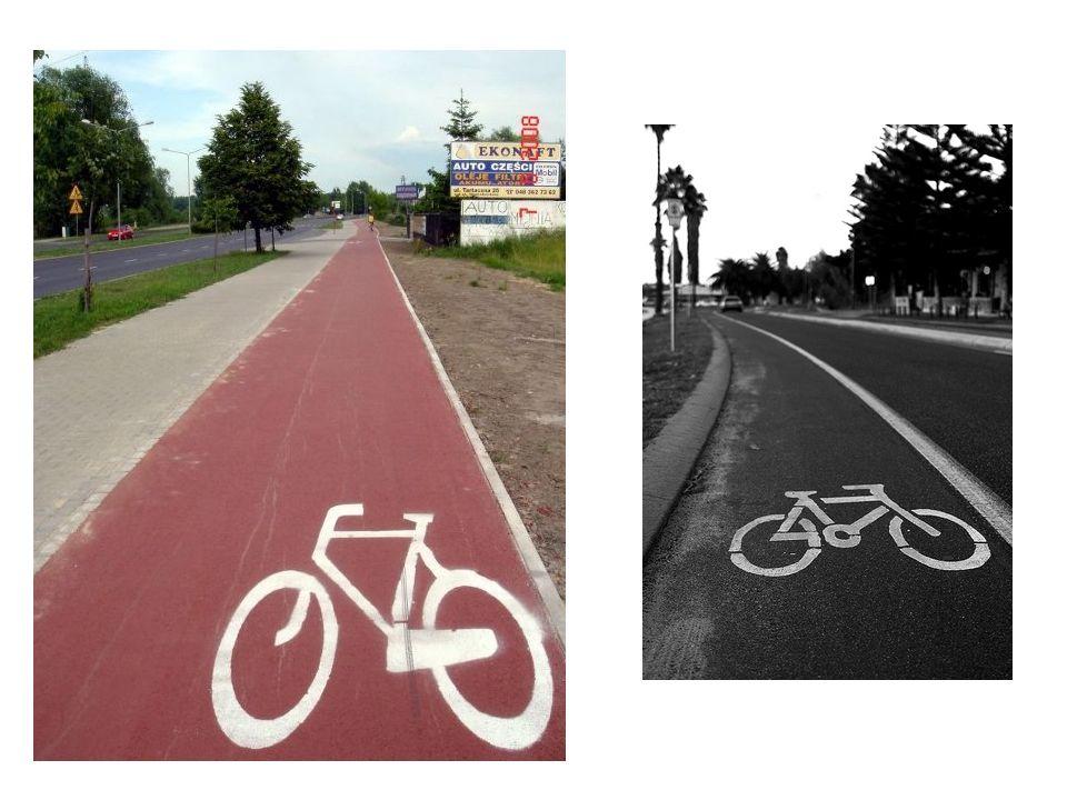 Polska posiada, w stosunku do innych państw UE bardzo słabo rozwiniętą sieć miejskich dróg rowerowych.