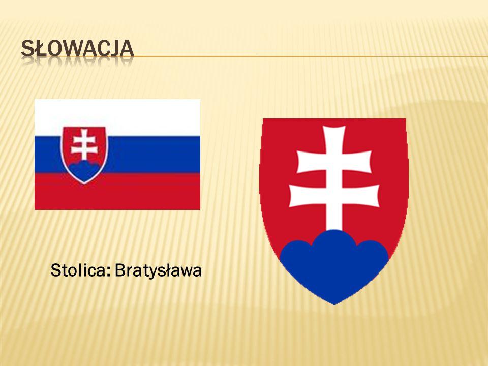 Stolica: Bratysława