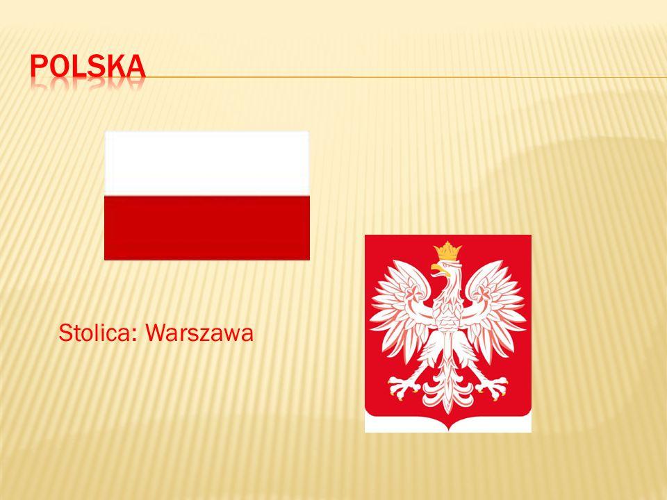 Stolica: Warszawa