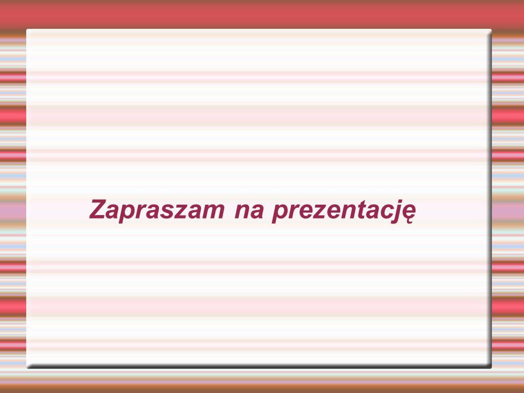 Mój ulubiony serial to Rodzinka.pl