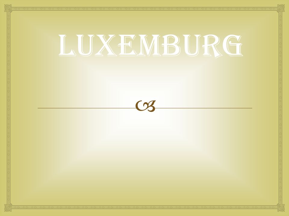  Flaga luxemburga
