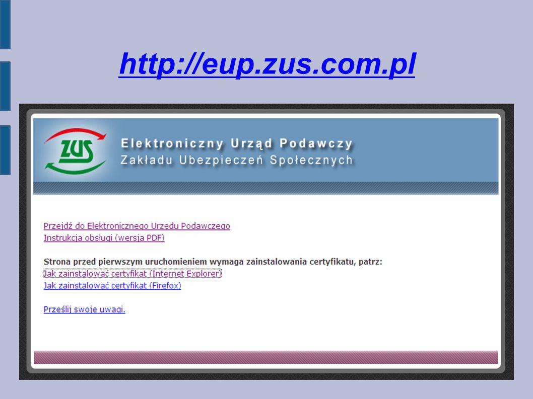 http://eup.zus.com.pl