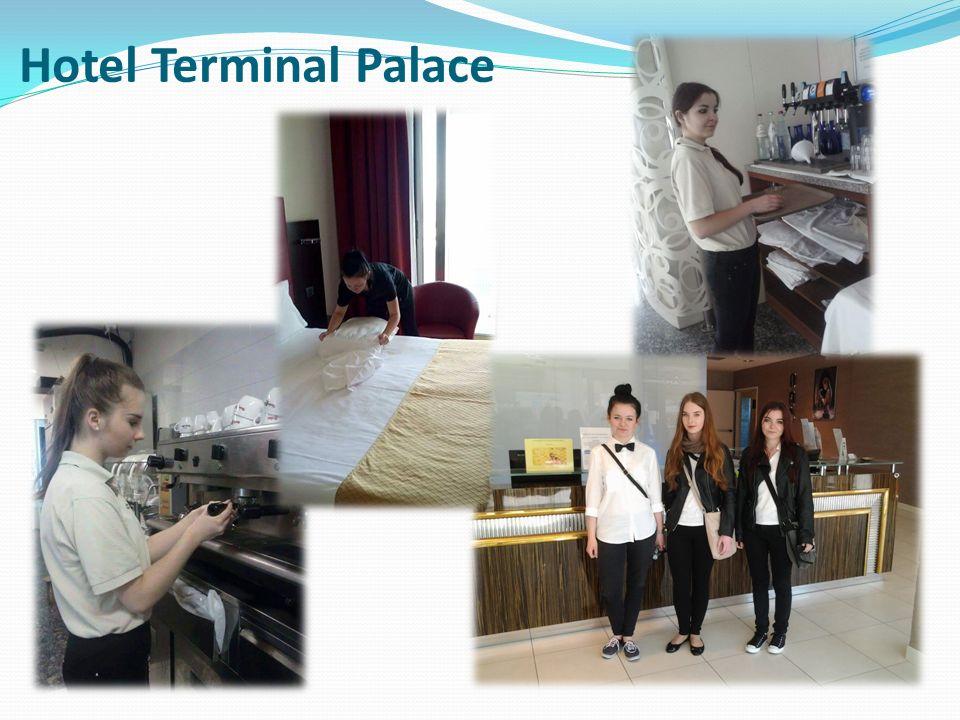 Hotel Terminal Palace