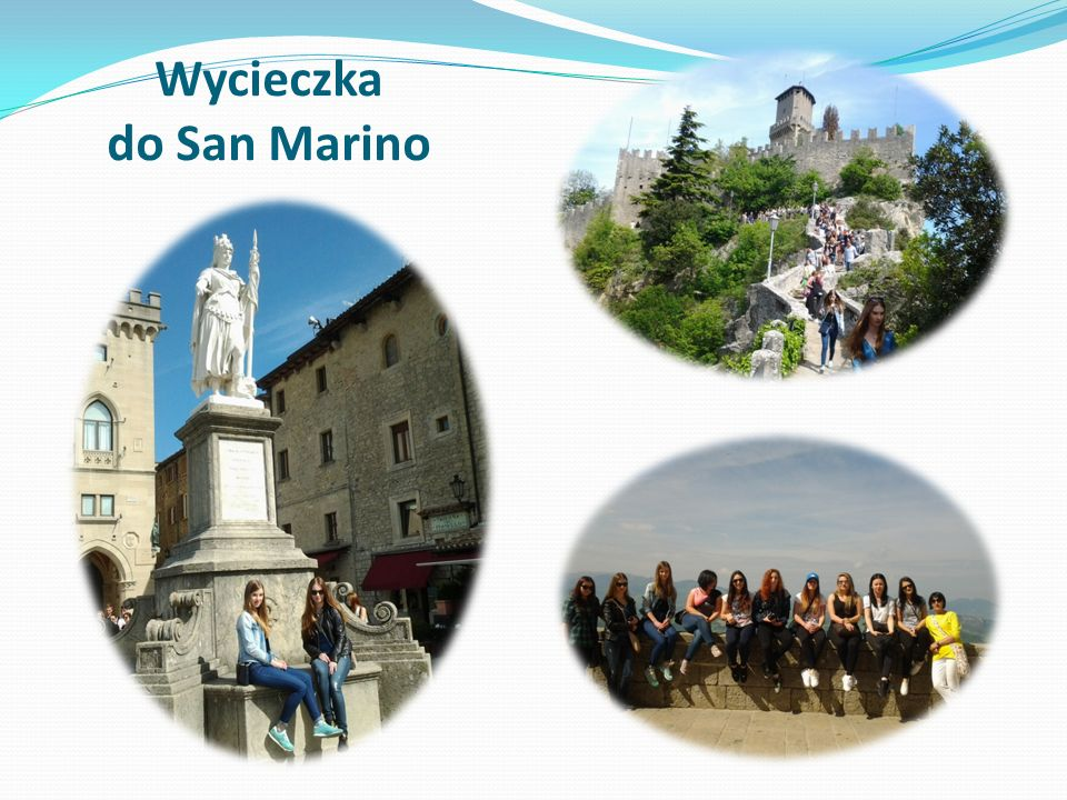 Wycieczka do San Marino