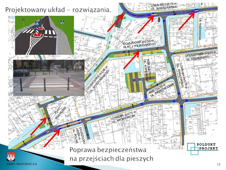 13 www.wydawnictwoikona.home.pl RAWA MAZOWIECKA www.forum.zm.org.pll