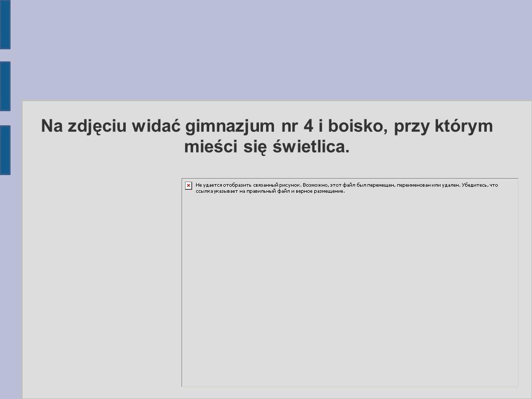Stołówka.