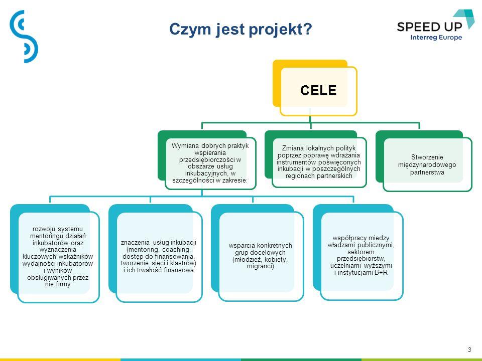4 Partnerzy projektu Municipality of Florence (IT) City of Warsaw / Smolna Center (PL) Lisbon City Council (PT) City of Antwerp (BE) Reims Metropole (FR) Tallinn Science Park Tehnopol (EE) Commerce of Seville (ESP)
