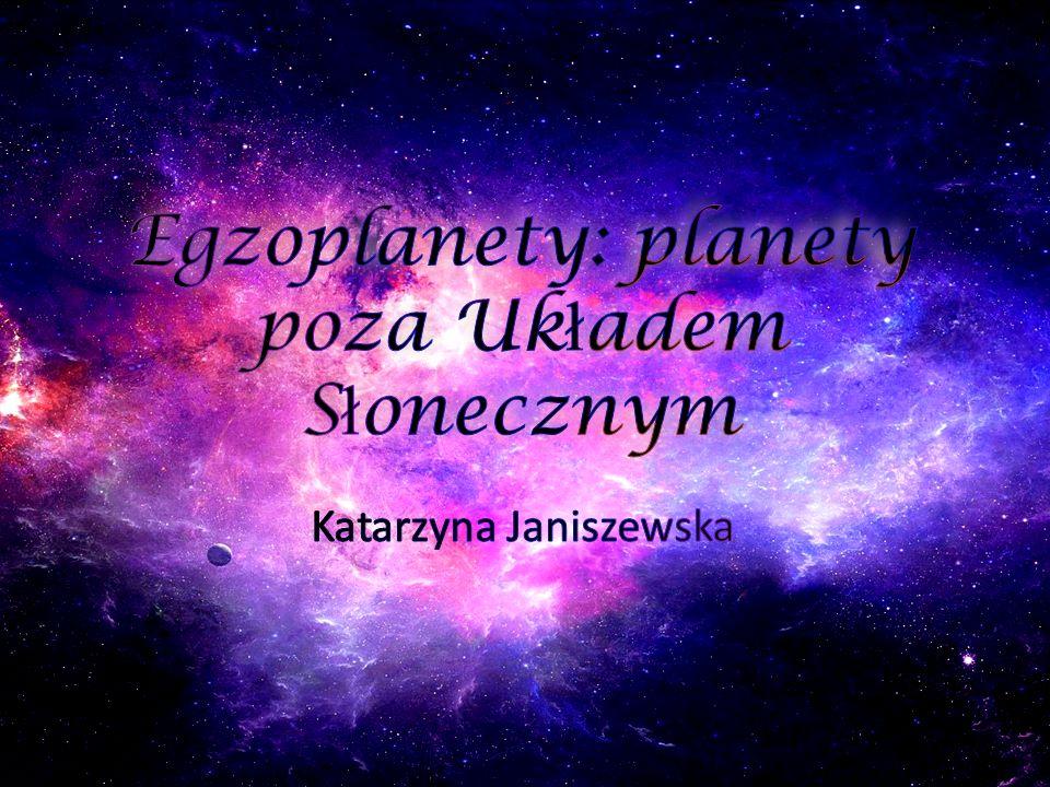 """Większość odkrytych planet pozasłonecznych znajduje się w kosmicznym """"podwórku Układu Słonecznego – do nie więcej niż 2-3 tysięcy lat świetlnych od nas."""