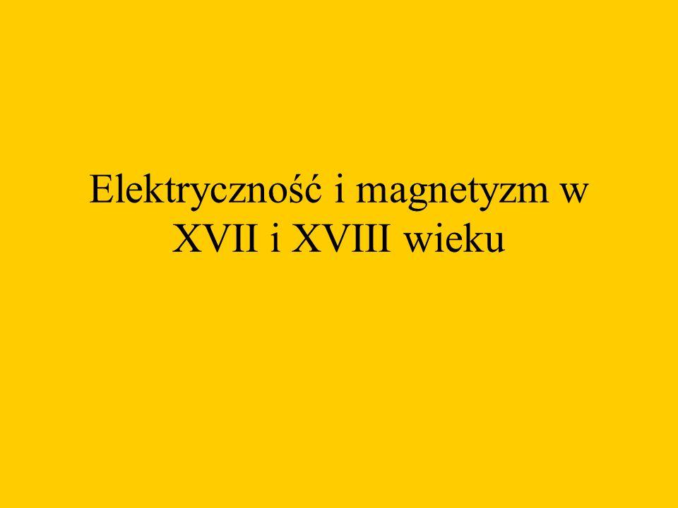 Fale elektromagnetyczne Wyniki Maxwella oznaczały, że zmienne pole elektryczne powinno generować pole magnetyczne, w ten sposób pojawiała się możliwość istnienia fal elektromagnetycznych.