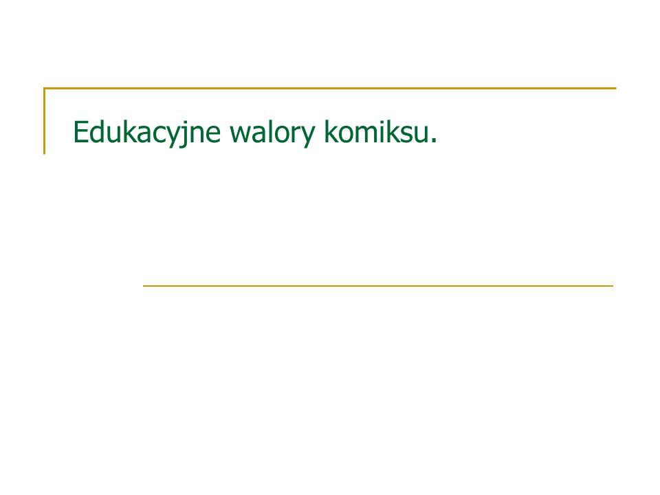 3.Henryka Jerzego Chmielewskiego: serię Tytus, Romek i A Tomek.