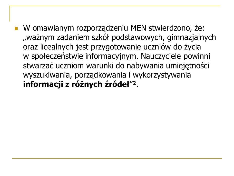 32.Mikustakova A., O specyfice gatunkowej komiksu, Guliwer, 1996, nr 4, s.11-12.