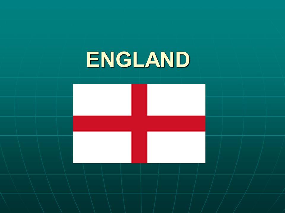 SYMBOLE Róża jest symbolem Anglii Patronem Anglii i W.Brytanii jest Święty Jerzy