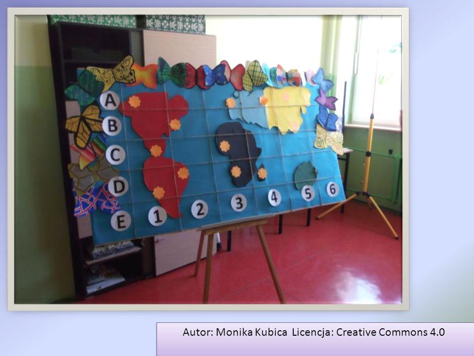 Autor: Monika Kubica Licencja: Creative Commons 4.0 Autor: Monika Kubica Licencja: Creative Commons 4.0